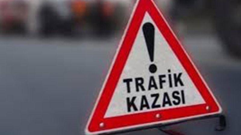 Urfa'nın ilçesinde kaza! 1 ölü