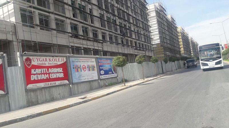 Yapı şekli eleştirilmişti! TOKİ, Urfa'da satışa çıkardı!