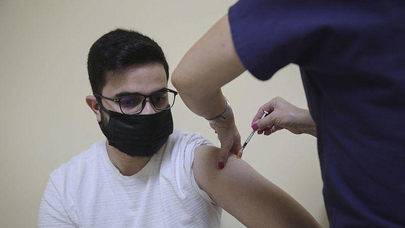 Urfa'da 18-25 yaş aralığı dikkat! Aşıda hediye kampanyası açıklandı