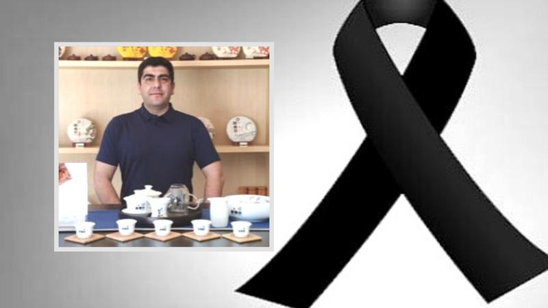 Mehmet Uncu'nun acı günü!