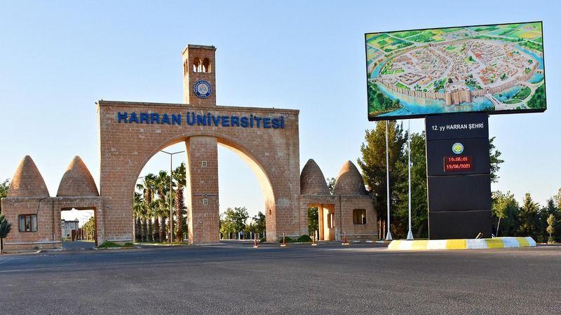 Harran'dan önemli rapor! Urfa'daki oran yüzde 1 civarında!