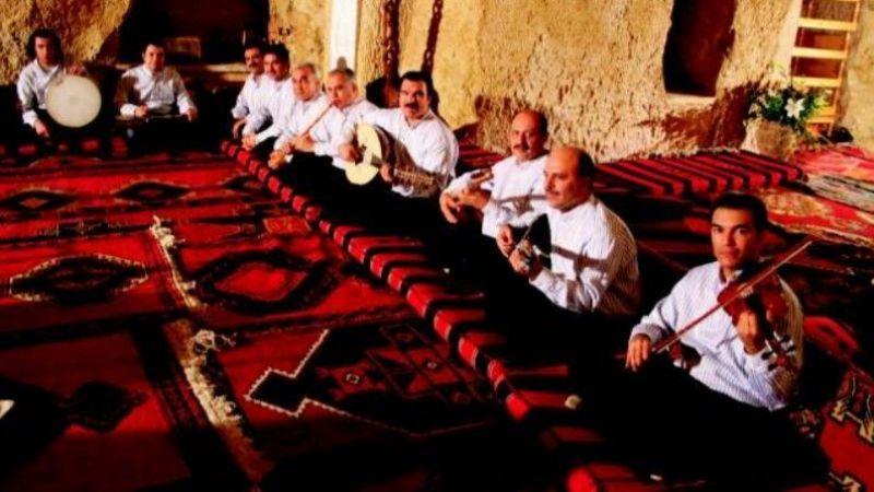 Müziğin anavatanı Urfa artık 'UNESCO Müzik Şehri'