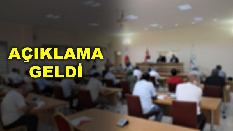Urfalı meclis üyeleri oturum ücretlerini bağışlayacak