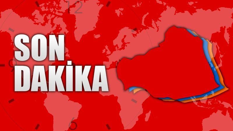Zehir taciri Şanlıurfa'da yakalandı!