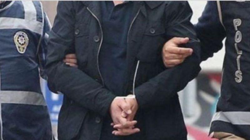 Urfa'da arama kararı bulunuyordu: DEAŞ'lı şüpheli Manisa'da yakalandı!
