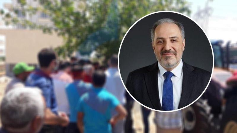 Urfalı vekiller nerede? İstanbul vekili sorunu taşıdı