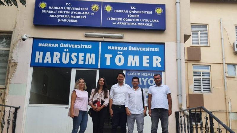 Harran Üniversitesi, üstün zekâlı çocuklar için merkez kuruyor!
