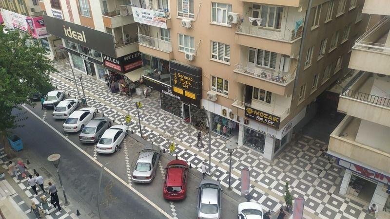 Urfa'da elektrik kesintileri isyan ettirdi!