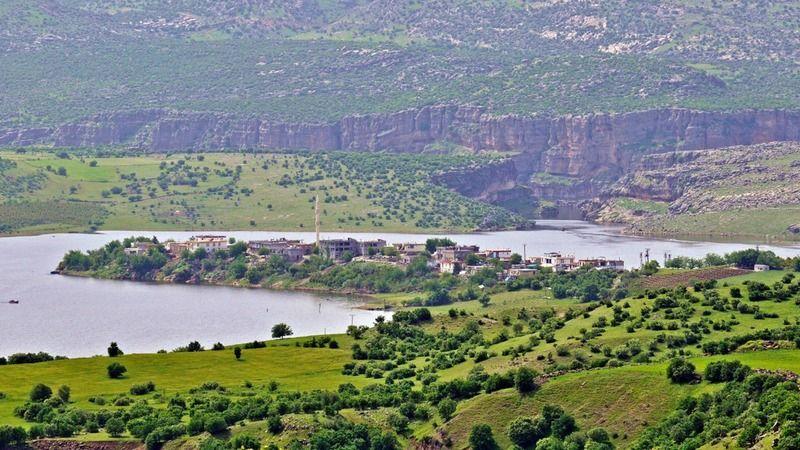 (Foto: Şanlıurfa İl Kültür ve Turizm Müdürlüğü)