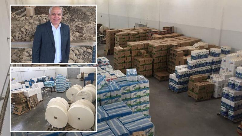 Öcal'dan yerli firmalara destek çağrısı!