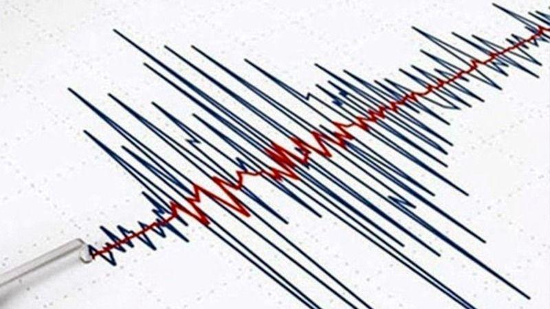 Şanlıurfa'da bir deprem daha!