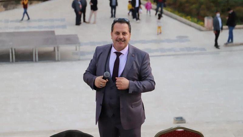 Şanlıurfa Büyükşehir Belediye personeli korona oldu!