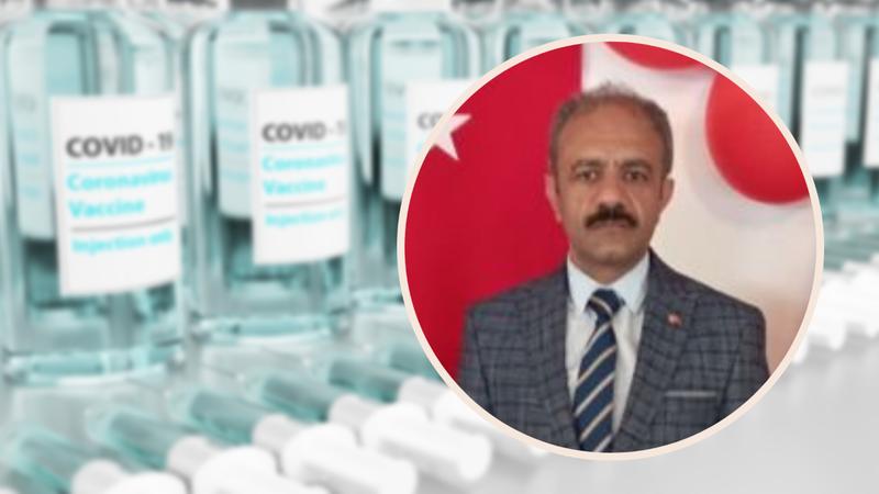 Şanlıurfa'da aşı için yeni kampanya başlıyor