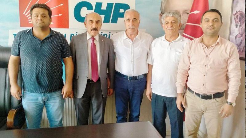 CHP Eyyübiye Kongresini gerçekleştirdi! Aydınlık: İnsanlar inansınlar güvensinler