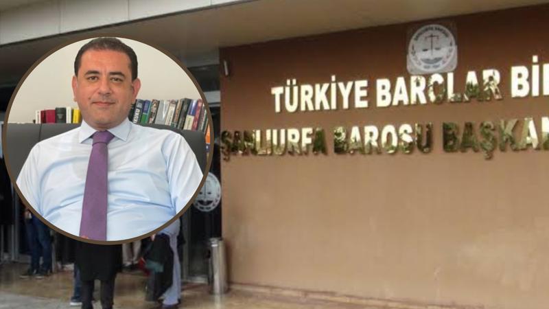 Baro Başkanı İzol: Durumdan vazife çıkarmaya devam ediyor!
