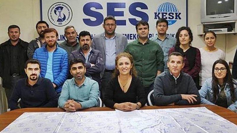 KESK, Urfa'da da basın açıklaması yapacak!