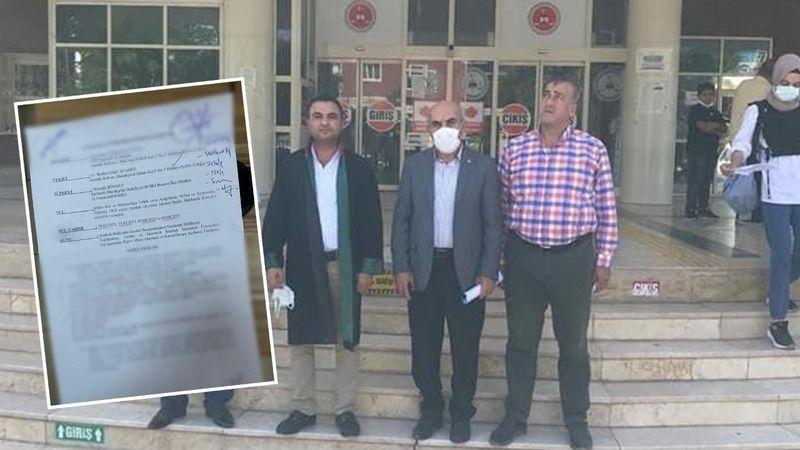 Paylaşımları gündemdeydi! CHP, suç duyurusunda bulundu!