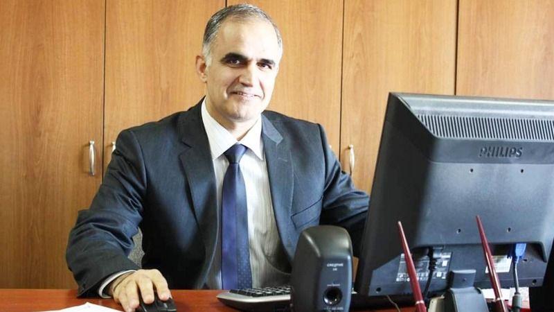 Urfa'da belediye personeli koronaya yenildi!