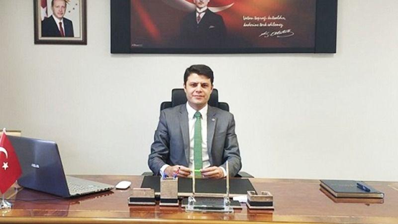 Viranşehir'e atanan Kaymakam'dan ilk açıklama!