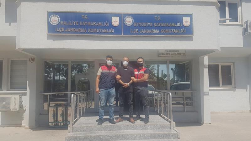 JASAT'tan kaçamadı! Urfa'da operasyon