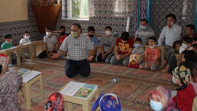 Erbaş, Kur'an kurslarına giden öğrenci sayısını açıkladı!