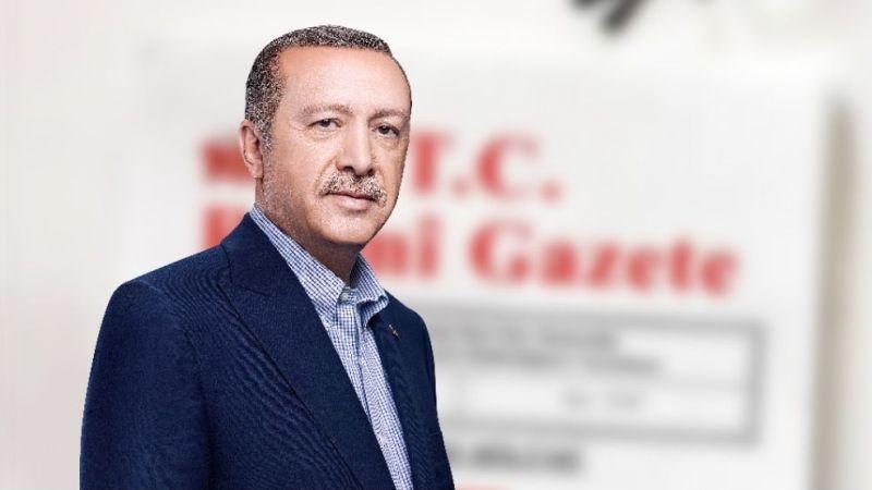 Erdoğan imzaladı: Boğaziçi ve Marmara'ya rektör atandı!