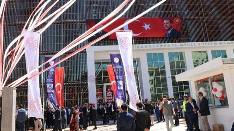 Urfa için bu kez güzel haber geldi! Türkiye ikincisi oldu!