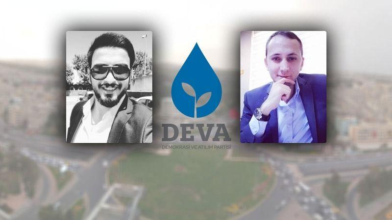 DEVA Partisinde görev değişimi oldu!