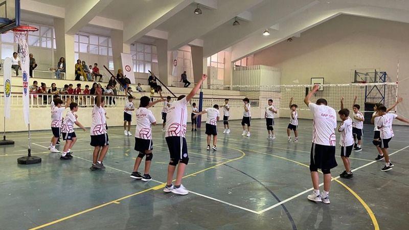 Harran'dan 3 sporcu Milli Takım'a davet edildi!