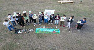 Urfa'da yarışma yapıldı! Öğrenciler ödül aldı