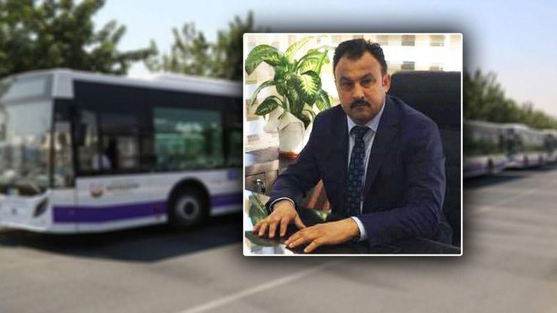 Flaş iddia: Büyükşehir'e bağlı şirkette müdür görevden alındı!