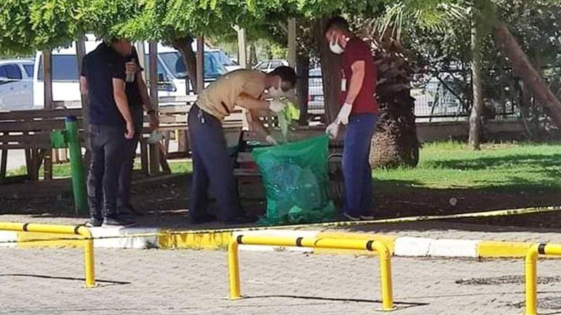 Viranşehir'de bomba ihbarı! (Güncellendi)