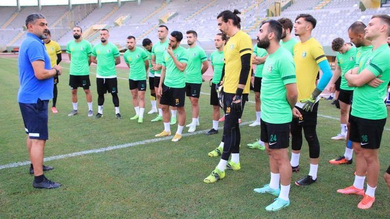 Şanlıurfaspor, Ankara ekibini bekliyor!