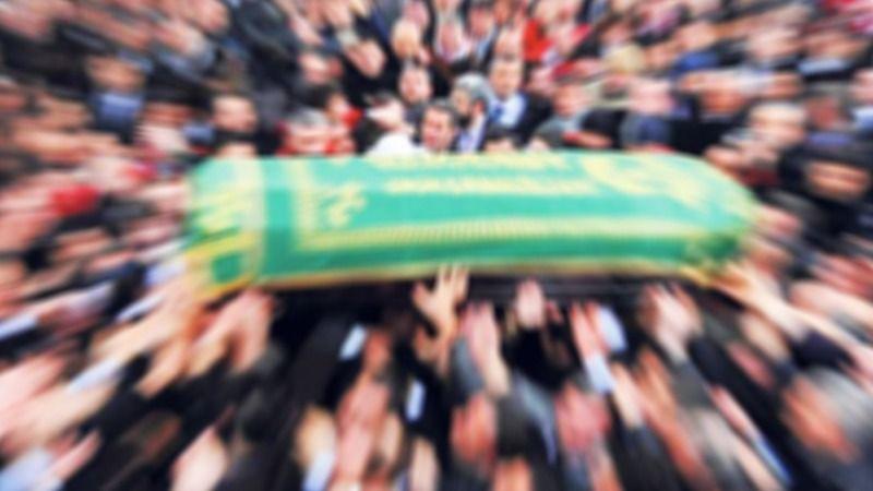 Urfa'da intihar eden polis defnedildi!