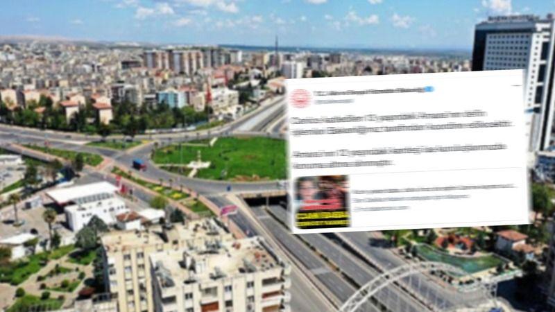 Bakanlık'tan açıklama: Urfa'da babası tarafından yakılarak öldürülmüştü!