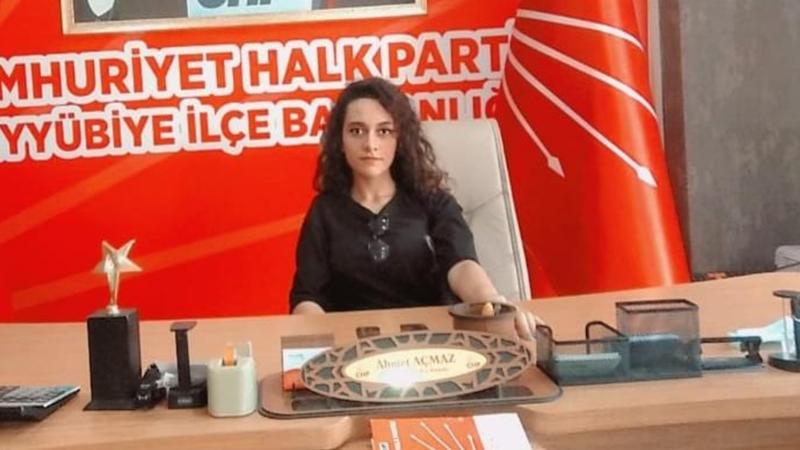 CHP'den açıklama: Yeni başkan belli oldu
