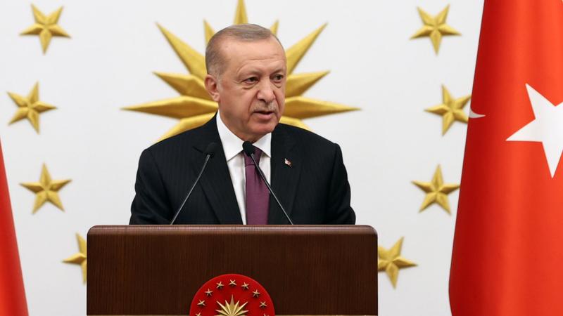 Erdoğan duyurdu: 15 bin öğretmen alınacak