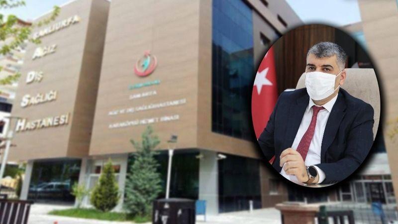 Sağlık Müdürü açıkladı: Urfa'nın ilçesine çocuk polikliniği açılacak!