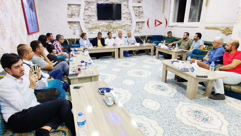 Önemli toplantı: Urfa'daki turizmciler umutlu ama destek bekleniyor!