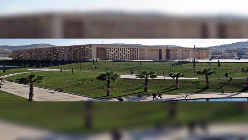 Urfa'daki müze ve ören yerlerini kaç kişi ziyaret etti?