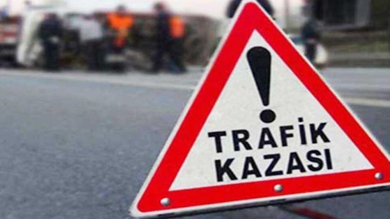 Sürücü yaralandı: Urfa'da kontrolden çıkan traktör devrildi!