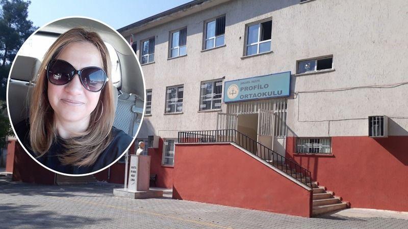 Zeynep öğretmen koronavirüs nedeniyle hayatını kaybetti!