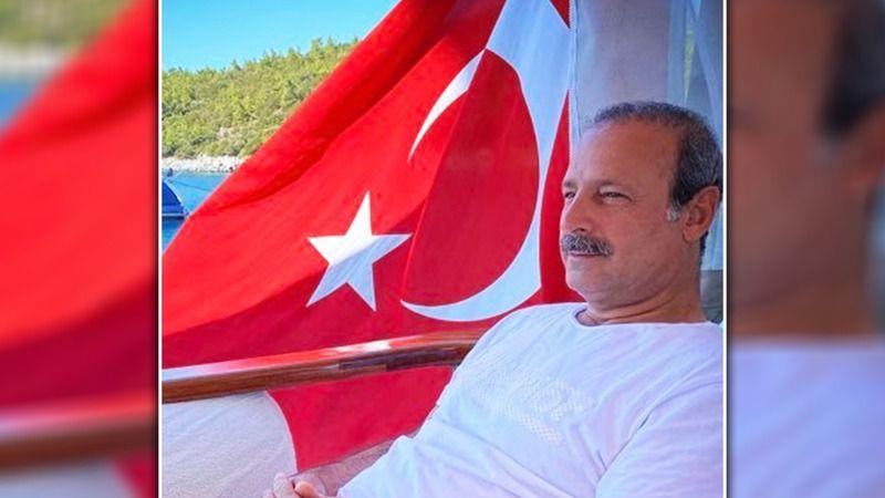Şanlıurfa'da meclis üyesi hayatını kaybetti