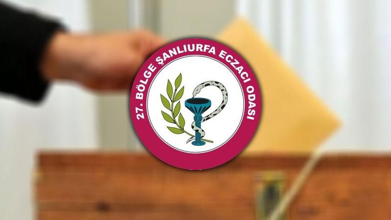 Şanlıurfa'da seçim heyecanı: İşte listeler