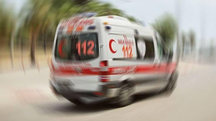 Urfa'da otomobiller çarpıştı: Yaralılar var