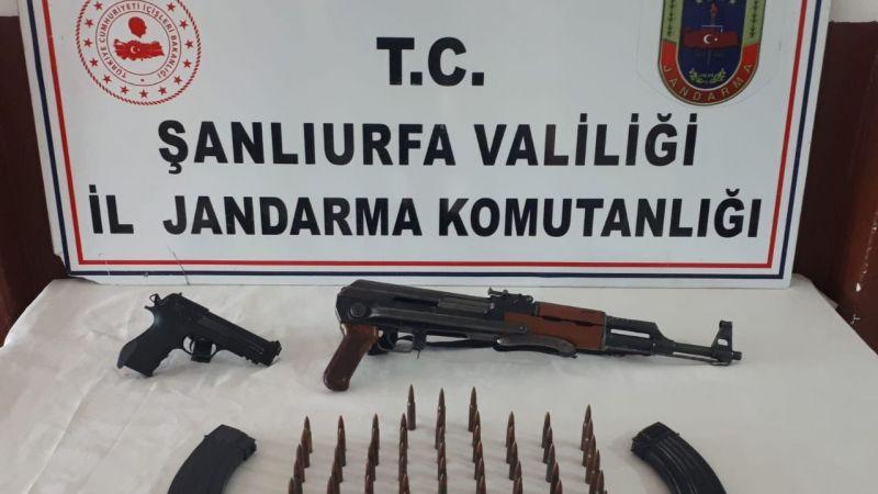 Urfa'nın 2 ilçesinde operasyon: Tutuklamalar var!