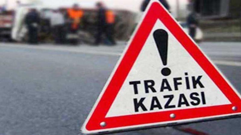 Urfa'da kaza: Sürücü feci şekilde can verdi!