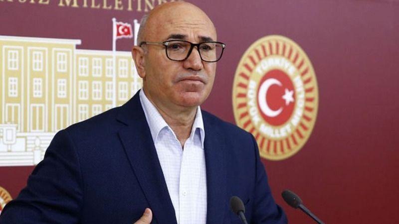 Tanal, AK Partililerin söylemleri için Diyanet'e çağrıda bulundu!