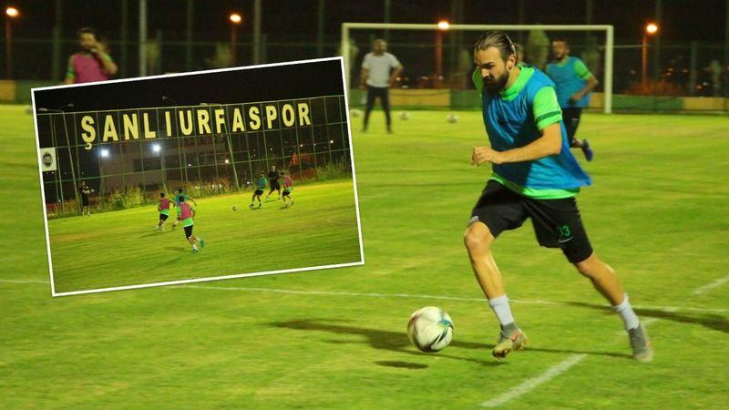 Urfaspor, Eskişehir maçını unutturmak istiyor!