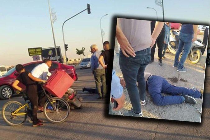 Urfa'da akşam saatlerinde kaza: Sürücü ağır yaralandı!